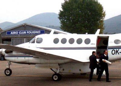 Aeroporto Foligno